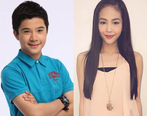 5 Guys We Wish Were Paired With Janella Salvador