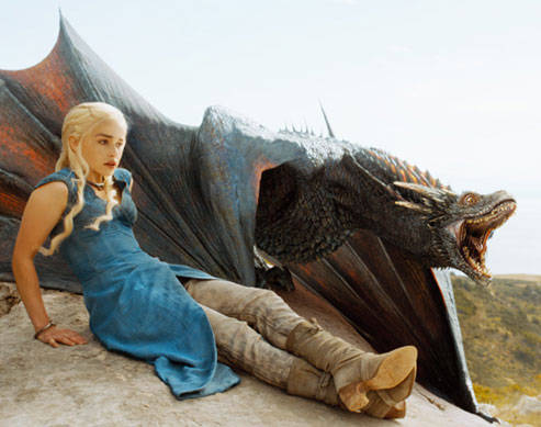 Game of Thrones: 15 Ways to Turn Your Friends into Fans