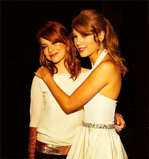 The Definitive List of Taylor Swift's BFFs