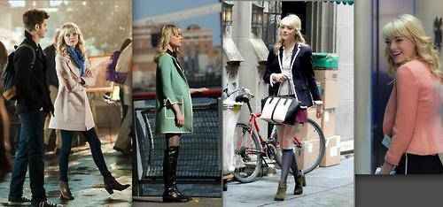 15 Times Gwen Stacy Was Amazing