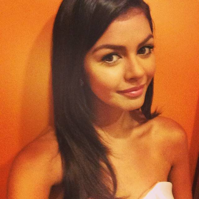 Janine Gutierrez Is the Perfect Celeb To Follow This Summer!