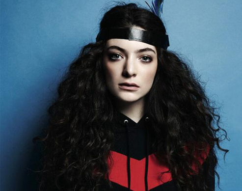 10 Times Lorde Was the Coolest Teen On Twitter