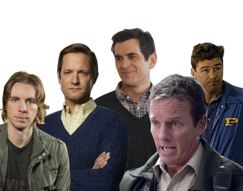 Our Favorite Fictional Dads