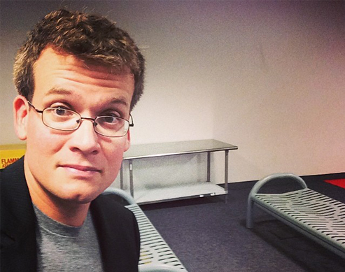 10 Times John Green Was Awesome On Twitter