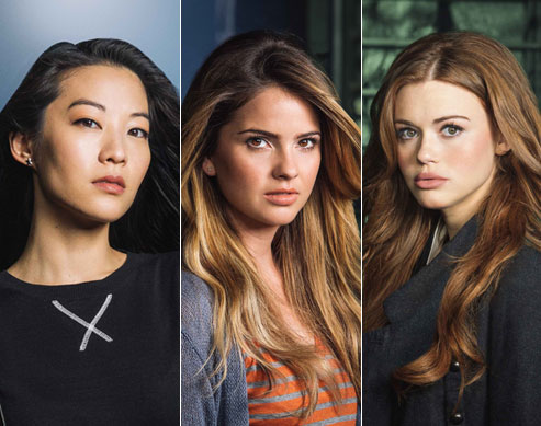 Which Teen Wolf Heroine Are You?