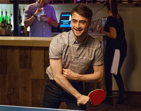 Daniel Radcliffe Knows Something About Harry Potter That We Don't