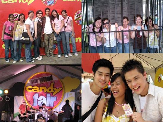 Candy Fair 2006