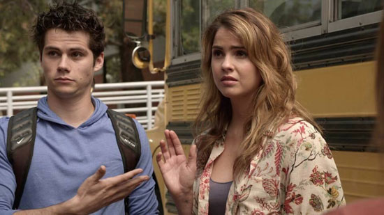 What the Heck Is Normcore? Maybe Teen Wolf's Malia Can Explain.