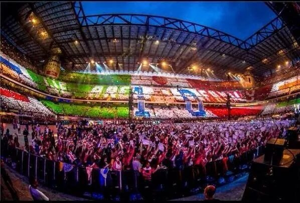 7 Times the One Direction: Where We Are Concert Film Made Us Cry Happy Tears