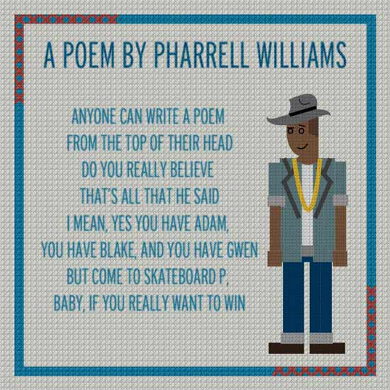 The Voice: 15 Times Pharrell Stole the Show
