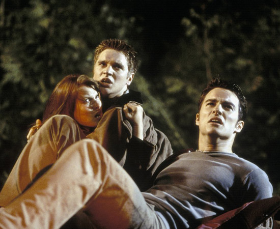 7 Scary Movies To Marathon On Halloween