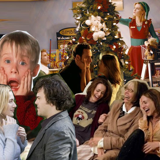 Ask Candy: What's Your Favorite Holiday Movie?
