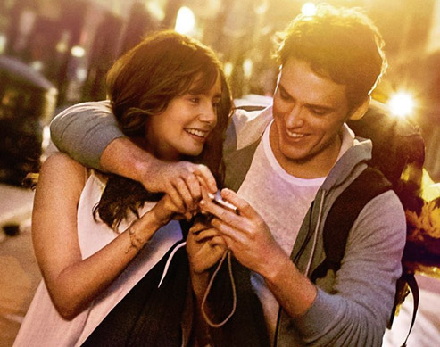 Study Says Watching Rom-Coms Makes You a Better Person, Here's Why