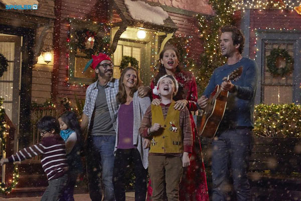 8 Lessons from Midseason Finales and Christmas Episodes