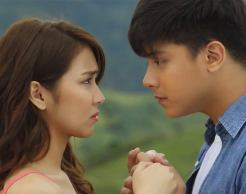 Pangako Sa'yo: Kathryn Bernardo and Daniel Padilla are the New Yna and Angelo