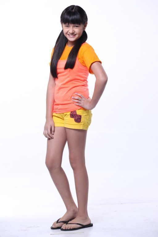 Bianca Umali in Magic Palayok