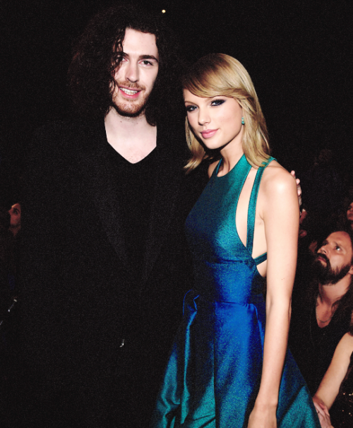 Taylor Swift Hozier