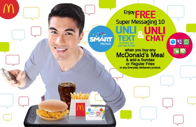 Smart McDonald's