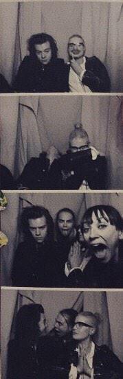Harry Styles Birthday