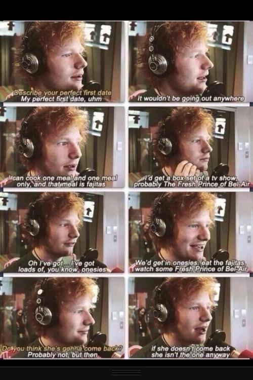Ed Sheeran GIF