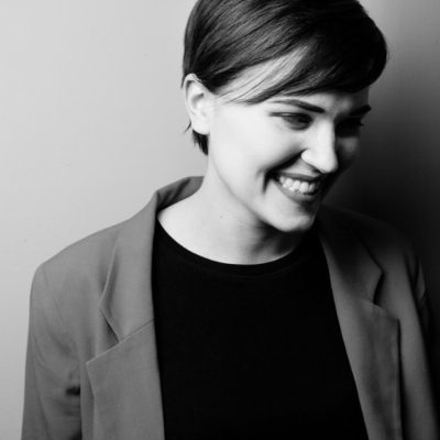 Veronica Roth Photo