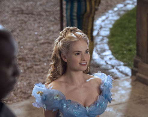 Princess Lessons 101: How To Be a Princess According To Cinderella