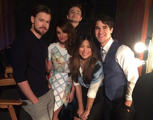 What's Up Next for the Cast of Glee Now That the Show is Over?