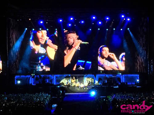 On the Road Again Tour Singapore