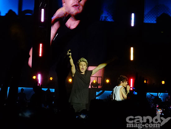 One Direction On the Road Again Tour Manila Day 1