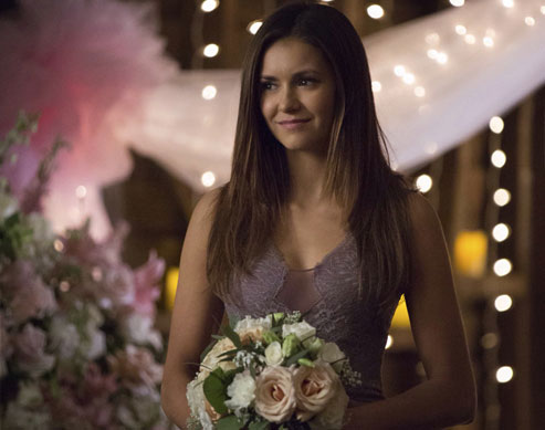 Are You Ready To Say Good-bye To Nina Dobrev on The Vampire Diaries?