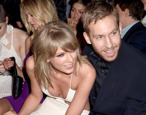 5 Reasons Why We Ship Taylor Swift and Calvin Harris