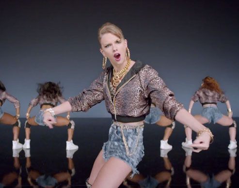 3 Ways To Respond To Your Haters Expressed In Taylor Swift GIFs