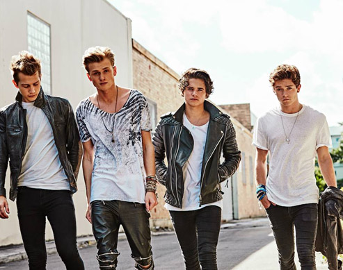 The Vamps Guys Know Exactly How You Feel About Zayn Malik Leaving One Direction