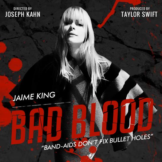 Jaime King