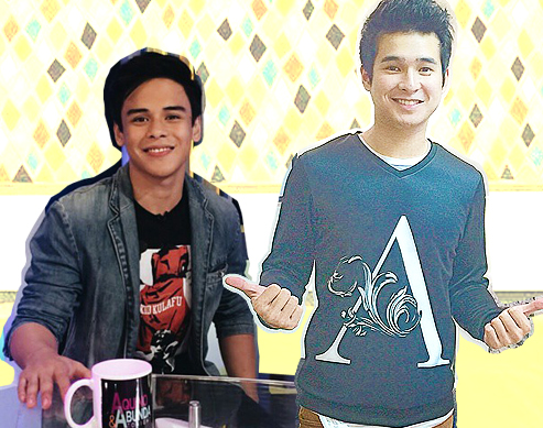 Khalil Ramos and Jerome Ponce Tell Us Their Idea of the Perfect Date