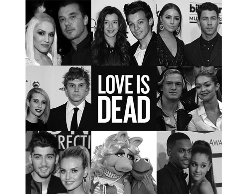 8 Celebrity Couples Who Called It Quits: Is This Breakup Year?
