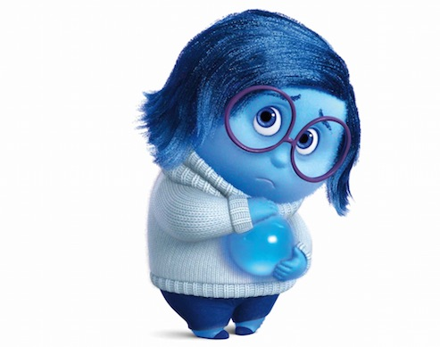 the saddest quotes from inside out candy