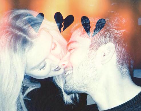 Perrie Edwards Breaks Her Silence (Kind Of) On Her Breakup With Zayn Malik