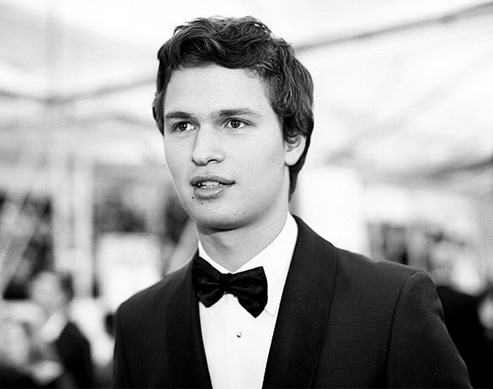 10 Things You Might Not Know About Our September Cover Boy Ansel Elgort