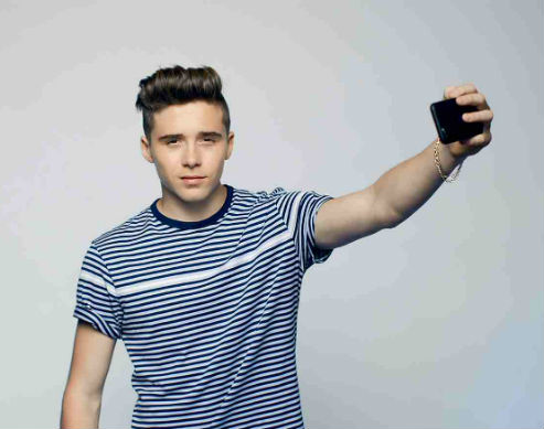 Brooklyn Beckham's Guide to Owning Instagram
