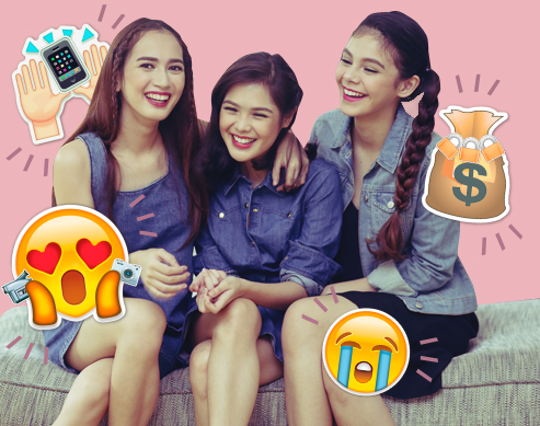10 Emojis Fangirls Wish Existed