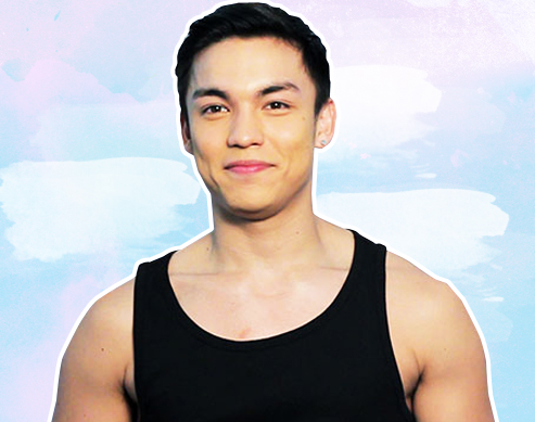 Alex Diaz on His Favorite Scenes From Pangako Sa 'Yo