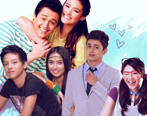 Then & Now: Your Favorite Pinoy Love Teams