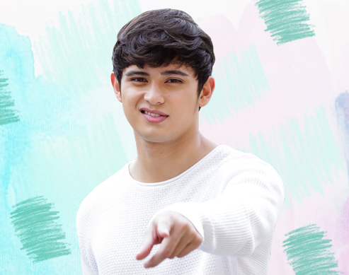10 Photos of James Reid For Your Every Mood