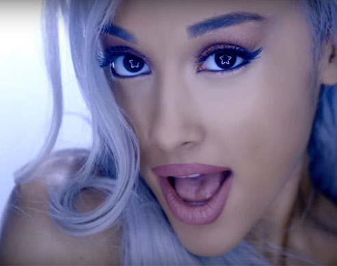 Yasss, Ariana Grande's New Music Video Is Here