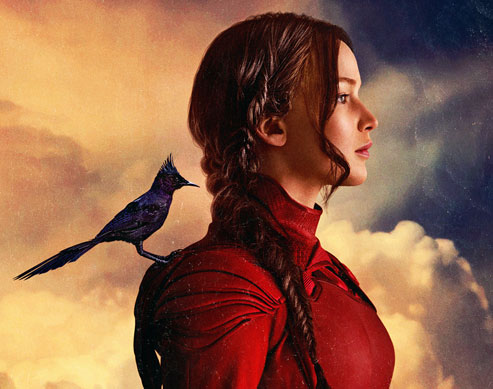 All the Best Things That The Hunger Games Series Gave Us