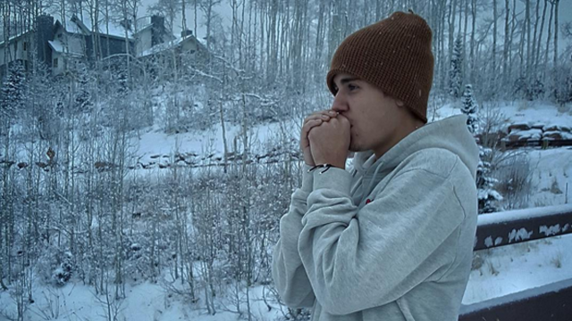 Allow Justin Bieber To Help You Get Over Your Ex