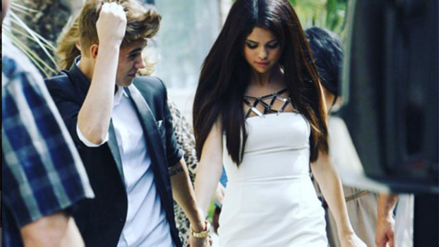 Have You Heard the New Justin Bieber and Selena Gomez Duet?