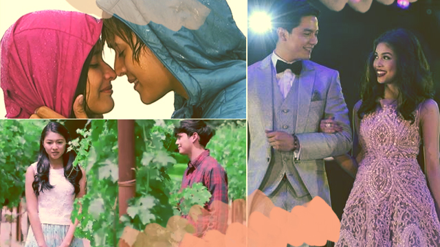 The Most Kilig Scenes We've Seen On TV This Year