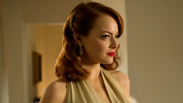 Emma Stone Is In Talks To Be a Disney Villain